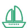 Lavagem do barco