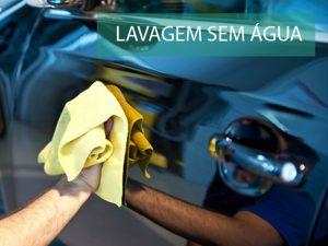 Eco Car Wash Lavagem sem agua