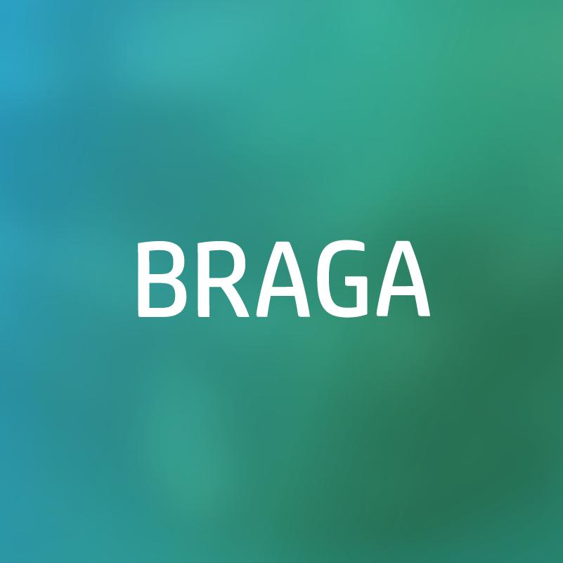 ECW Centro Lavagem Braga